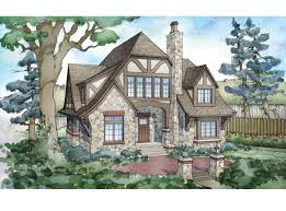Tudor Floor Plans by Eplans Tudor House Plan U2013 5824 Square Feet And 5 Bedrooms From