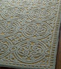 Quality Area Rugs Rugstudio Presents Safavieh Cambridge Cam234a Blue Gold