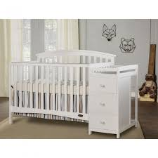Are Convertible Cribs Worth It Niko 5 In 1 Convertible Crib With Changer On Me