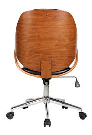 amazon com boraam 97912 mira desk chair brown kitchen u0026 dining