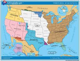 Maps For Kids Manifest Destiny Definition Origin History Facts Manifest Us