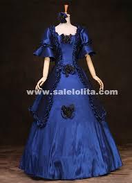antoinette victorian era period costumes renaissance medieval