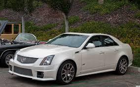 2009 cadillac cts v horsepower 2009 cadillac cts v sedan pearl white fvl cars coffe flickr