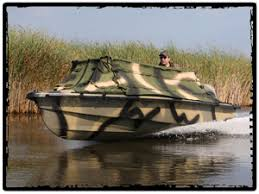 Blinds For Boats Bankes Boats Dominator 14 Open Water Duck Hunting Boat