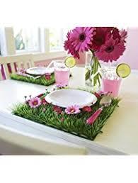 Table Decor Amazon Com Place Mats Home U0026 Kitchen