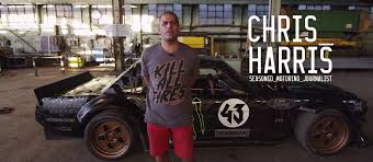 hoonigan mustang drifting chris harris explains ken block u0027s insane 845 hp awd mustang