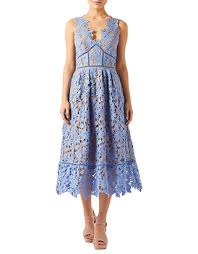 monsoon dresses monsoon marianne lace dress blue 8 2425070208