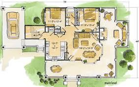 cozy cottage plans cozy cottage 11523kn architectural designs house plans