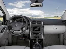 mercedes f series mercedes b class f cell 2010 pictures information specs