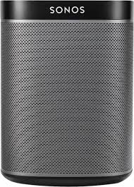 best black friday speaker deals sonos play 1 wireless speaker for streaming music black