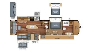 cougar rv floor plans 2016 carpet vidalondon jayco 5th wheel floor plans beautiful 2014 eagle travel trailers