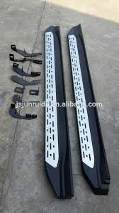 2013 toyota highlander limited accessories running board for toyota hilux running board for toyota hilux