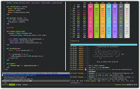 github chrishunt color schemes color schemes i u0027ve used for an