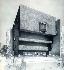 new york new met breuer museum opens to the public