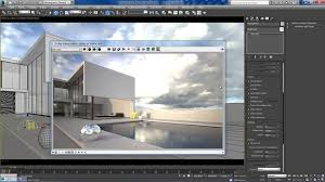 exterior rendering vray for sketchup tutorial home design