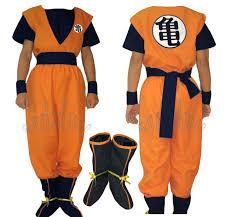 Anime Halloween Costumes 25 Goku Costume Ideas Goku Bulma
