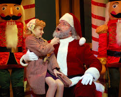 Miracle On 34th by Photo Flash Miracle On 34th Street At John W Engeman Theater At