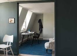 chambre gris bleu délicieux peinture chambre gris et bleu 1 font la d233co de cette