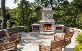 outdoor entertainment features can transform your home u0027s backyard