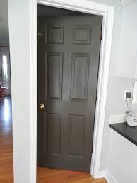 interior design interior door paint ideas designs and colors