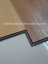 china interlocking pvc vinyl flooring tile pvc plank cng0254n