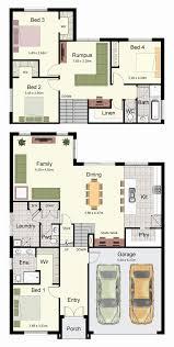 tri level split level house plans for sloping block elegant the hillgrove 250