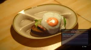 Culinary Memes - best food in video games joyscribe