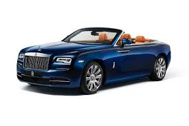 rolls royce dawn revealed new droptop rolls in pictures and on