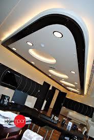interior ceiling lights contemporary no light fixtures living room