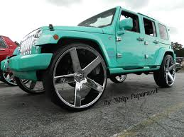 tiffany blue jeep jeep wrangler sahara on 30