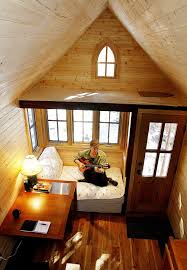 From The Home Front Tiny Houses Growing Popularity Jay Shafer - Tiny house interior design ideas
