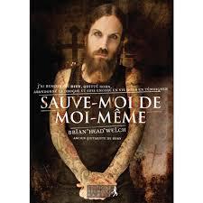 Meme Moi - brian head welch sauve moi de moi même créatifs livres