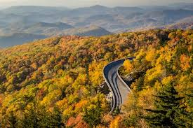 the best places in the world to see the arrival of autumn travel