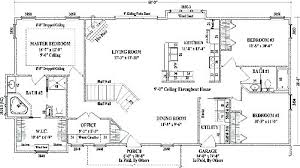 4 bedroom ranch style house plans open ranch style floor plans open ranch style house plans 4 bedroom