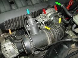 bmw e36 3 series intake manifold removal 1992 1999 pelican