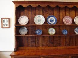 Tuscan Home Accessories Plate Display Shelf Antickcabinet U0027s Blog