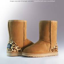 why are ugg boots considered safari ugg boots