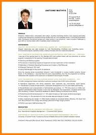 Cleaning Resume 4 Hotel Management Trainee Service Letters