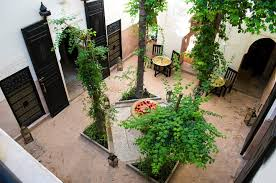 dar jaguar luxury boutique hotel in the centre of marrakech