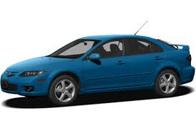2003 mazda mazda6 overview cars com