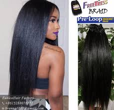 pictures if braids with yaki hair freetress braids pre looped yaki yaky straight knotless crochet