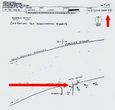 bureau des objets trouv駸 factual diagram of paul walker 27s car crash on hercules in santa clarita by state of california jpg
