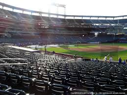 Citi Field Seating Map Best Seating At Citi Field New York Mets Tickets