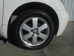 2005 toyota ist 1 3f l ed hid sele ii alloy wheel hid used car