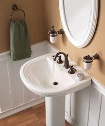 cost of pedestal sink bath shower bath fitter cost for modern bathroom design with