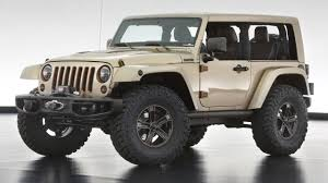jeep safari concept jeep unveils six concepts for the easter jeep safari