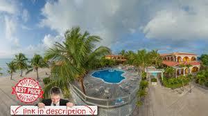 sunbreeze hotel san pedro belize youtube