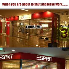 Working In Retail Memes - working in retail by jenwahz meme center