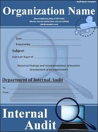cover page of report template in word audit report cover page fieldstation co