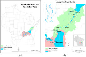 Michaux State Forest Map by Water Special Issue Watershed Protection And Management